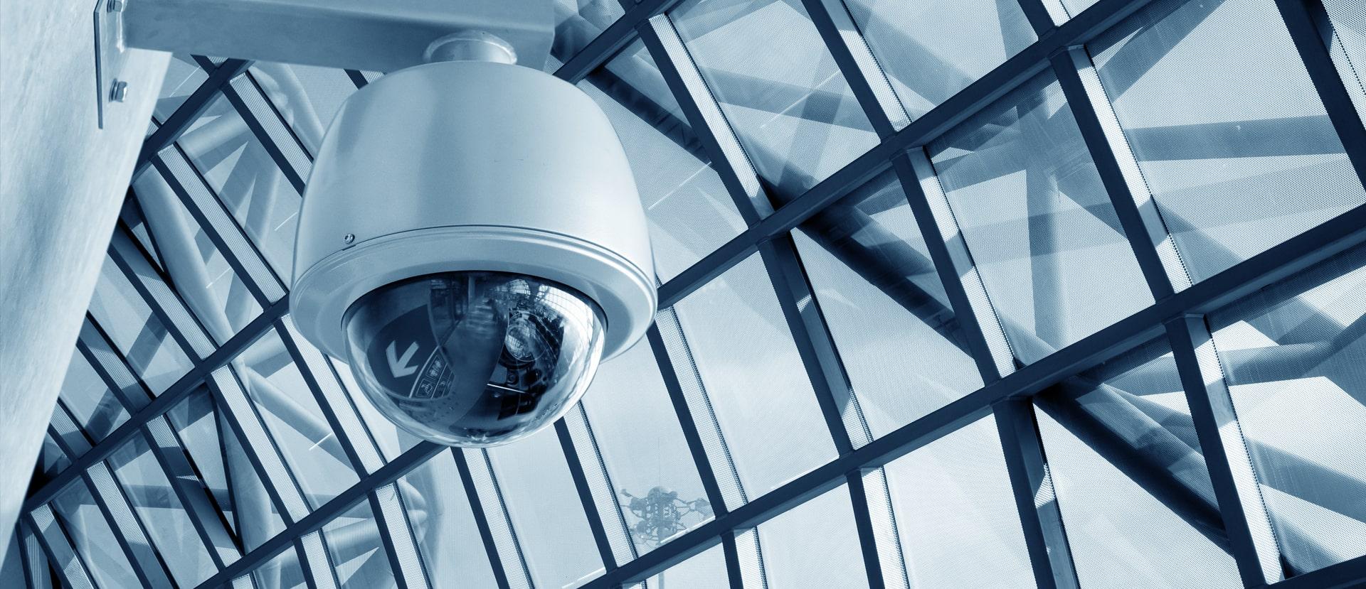 Business CCTV Installation & Management